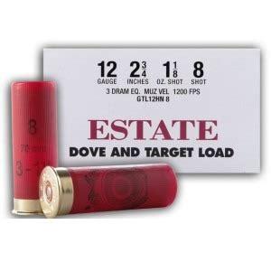 Whats The Max Dram On A Shotgun Shell