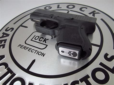 Whats The Standard S Trigger Pull On Glock 43