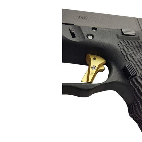 Wheaton Arms Glock 43 Trigger