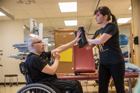 Wheelchair Self Defense Classes