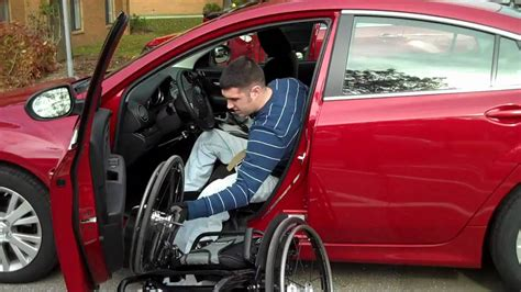 Wheelchair To Car Transfer Huis Interieur Huis Interieur 2018 [thecoolkids.us]