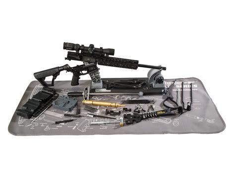 Wheeler Engineering Delta Series Ultra Ar15 Armorer S Kit