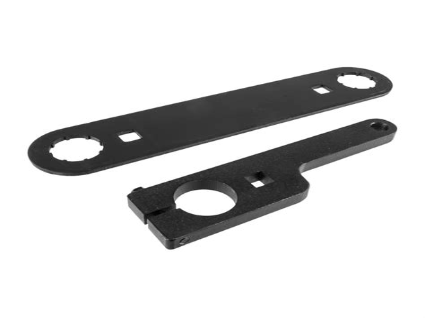Wheeler Engineering Savage 10 110 Barrel Nut Wrench