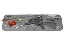 Wheeler Fine Gunsmith Equipment AR Maintenance Mat 30