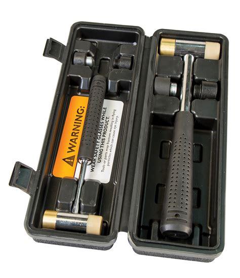 Wheeler Gunsmithing Products