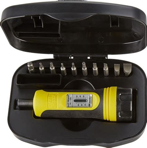 Wheeler Wrench