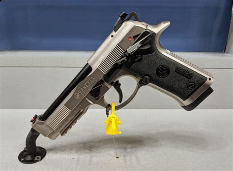 Beretta-Question When Did Beretta Start Making Pistols In The Usa.