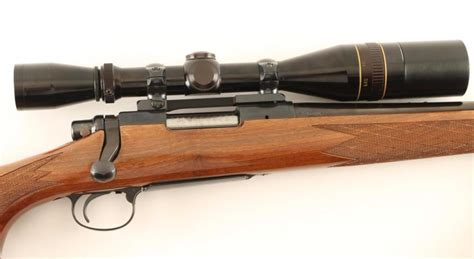 When Did Remington Introduce Model 700 Bdl 6mm And Where In Ma Can I Get My Remington Rifle Repaired
