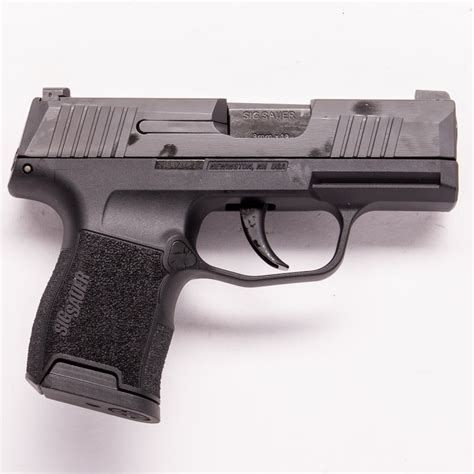 When Is The New Sig Saur P365 Coming Out