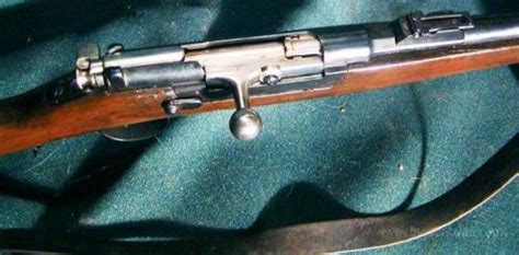 When Was Bolt Action Rifle Invented