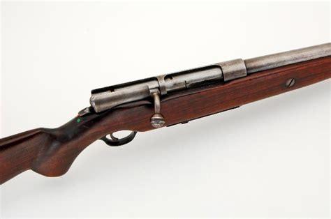 When Was Mossberg Model 185k A 20 Gauge Shotgun