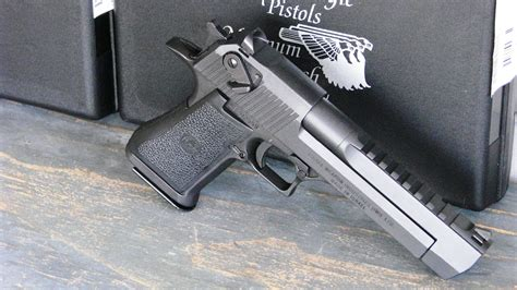 Desert-Eagle When Was My Desert Eagle Made.