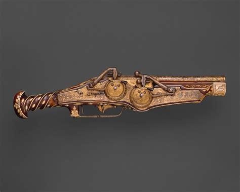 Gun When Was The First Gun Made.
