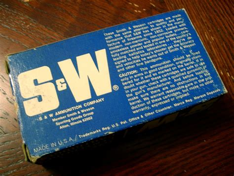 When Were Child Warning Labels Put On Ammo Boxes And Ww2 Ammo Box Kijiji