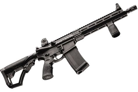 When Will The Daniel Defense Get Ddm4v7s Back In Stock