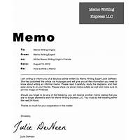 Best when writing matters: effective financial writing