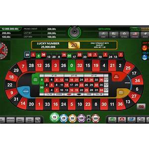 Cheap when you play roulette how often do you win ?