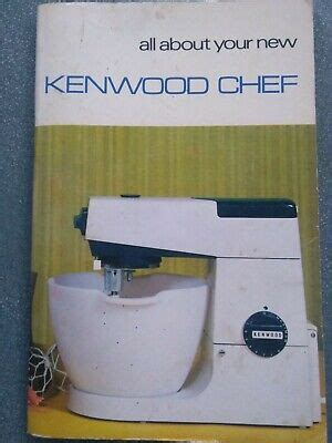 where to buy kenwood chef attachments pdf manual