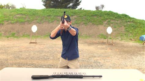 Where Aim A Shotgun Video Game