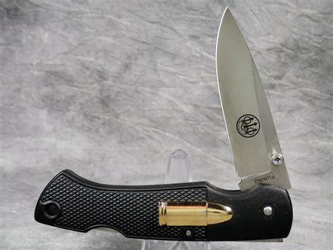 Beretta-Question Where Are Beretta Knives Made.