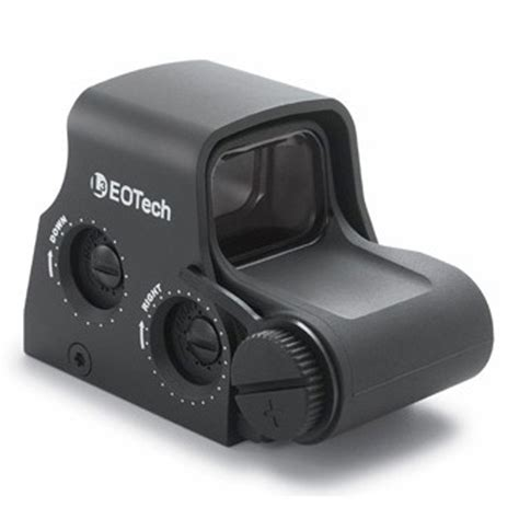 Where Are Eotech Sights Made