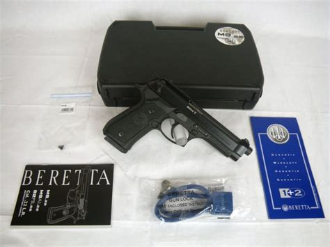 Beretta-Question Where Can I Buy A Beretta M9.