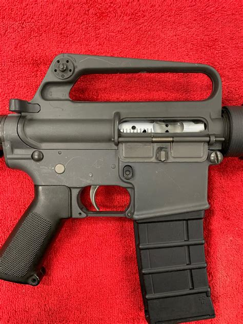 Where Can I Buy A Fully Automatic Ar 15