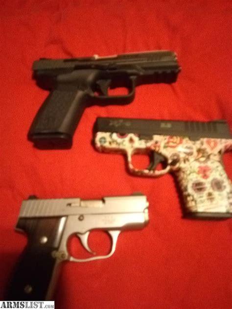 Where Can I Buy A Handgun At 18