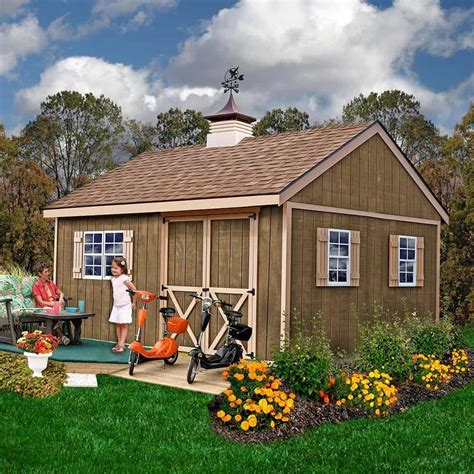 where can i buy a storage shed Image