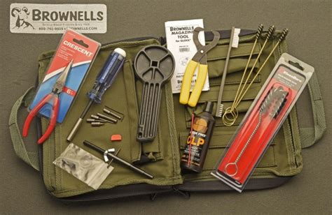 Where Can I Buy Weapons Field Maintenance Pack For Glock