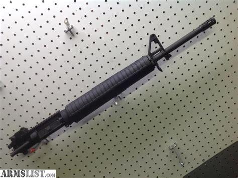 Where Can I Get A 20 Colt M16a4 Barrel Ar15 Com