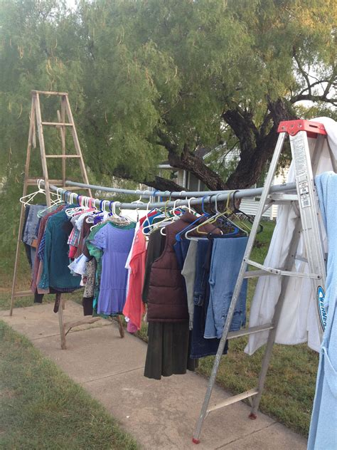Where Can I Rent Clothes Racks For A Garage Sale Make Your Own Beautiful  HD Wallpapers, Images Over 1000+ [ralydesign.ml]