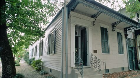 Where Does The Term Shotgun House Come From