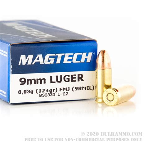Where Is Magtech Ammo Made