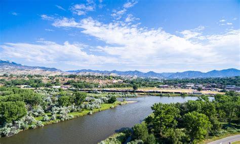 Where Is Rifle Colorado
