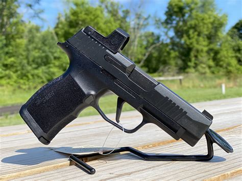 Sig-Sauer Where Is Sig Sauer From