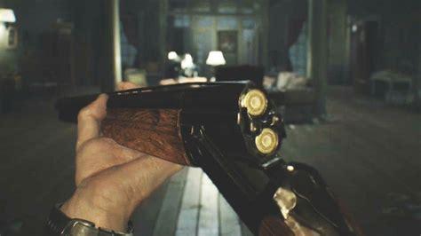 Where Is The Broken Shotgun Resident Evil 7