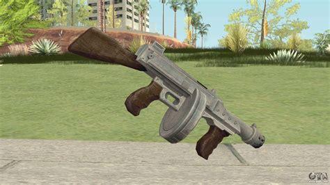 Where Is The Gun Store In Gta San Andreas