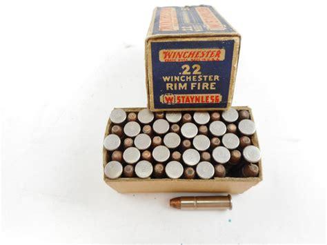 Where To Buy 22 Wrf Ammo