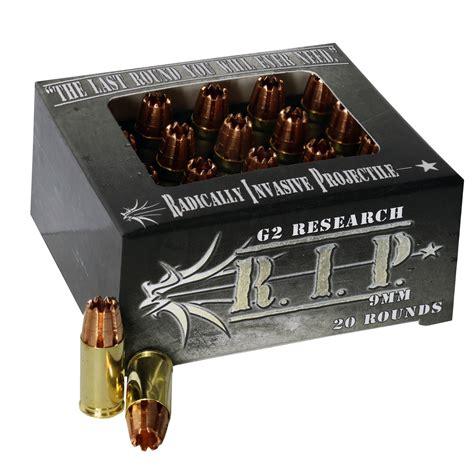 Where To Buy 45 Acp Rip Ammo