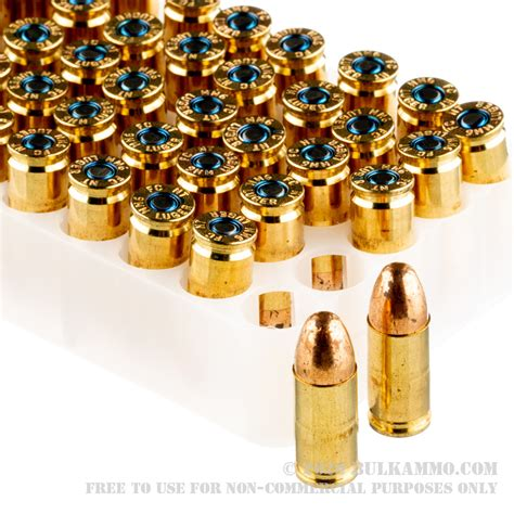Where To Buy 9mm Ammo Online