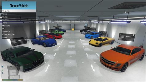 Where To Buy A Garage In Gta 5 Online Make Your Own Beautiful  HD Wallpapers, Images Over 1000+ [ralydesign.ml]