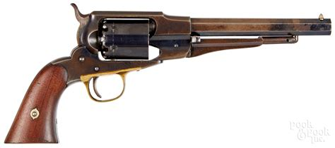 Where To Buy A New Remington Revolver 1861