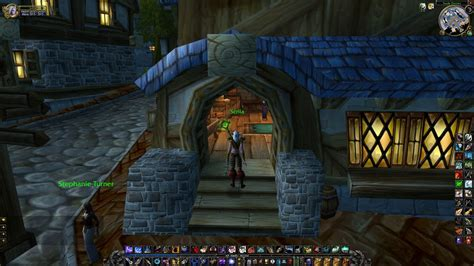 Where To Buy Ammo In Stormwind