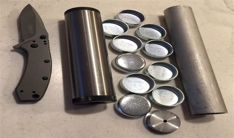Where To Buy Ar 15 Suppressor Kit