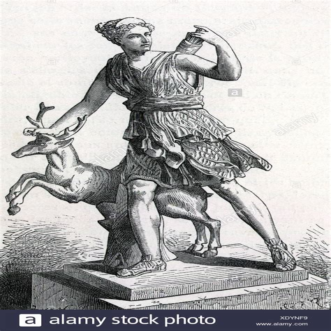 Where To Buy Shotgun Engraved Diana Goddess Of The Hunt
