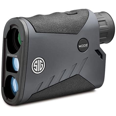Sig-Sauer Where To Buy Sig Sauer Rangefinders