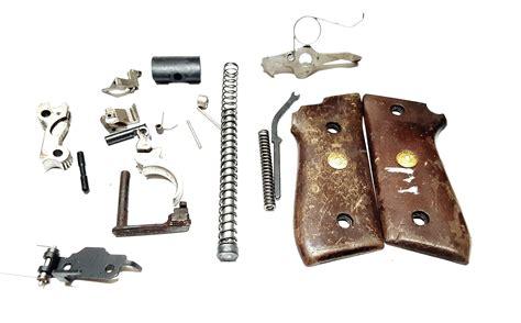 Taurus-Question Where To Buy Taurus Gun Parts.