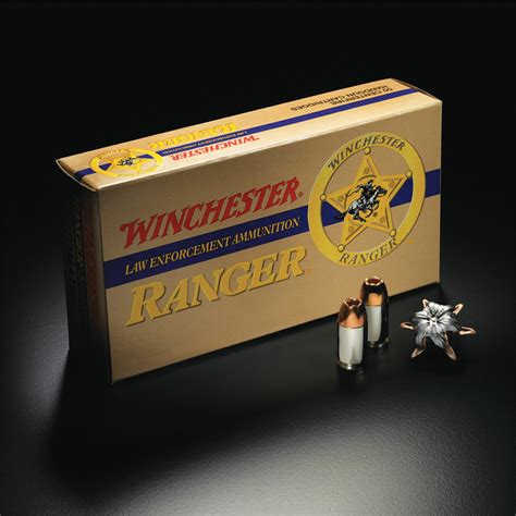 Where To Buy Winchester Ranger T Ammo