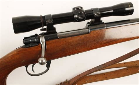 Where To Find 14 98 MAUSER BARREL WILSON ARMS Combine